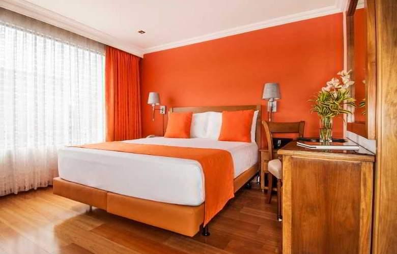Egina Bogota - Room - 22