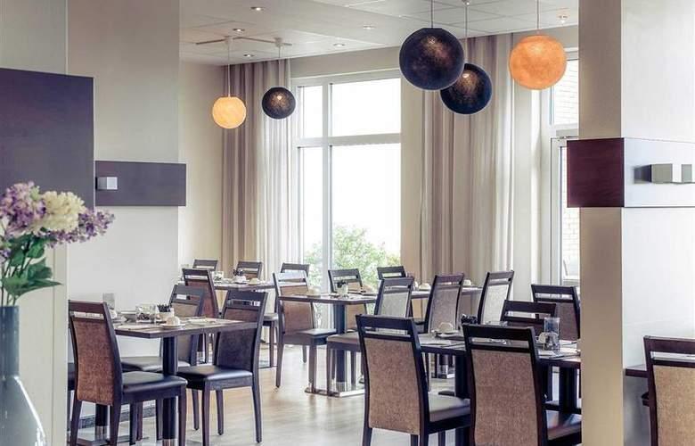 Park Inn by Radisson Kamen Unna - Restaurant - 50