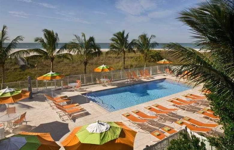 Residence Inn Treasure Island - Pool - 4