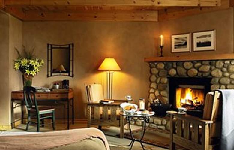 Buffalo Mountain Lodge - Room - 1