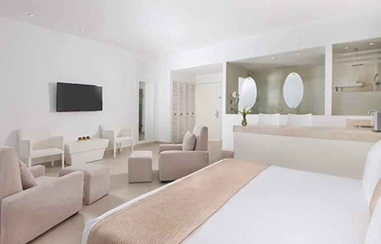 Sunscape Akumal Beach Resort & SPA - Room - 16