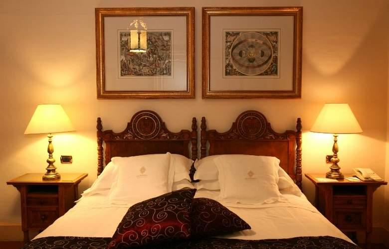 San Domenico Palace - Room - 5