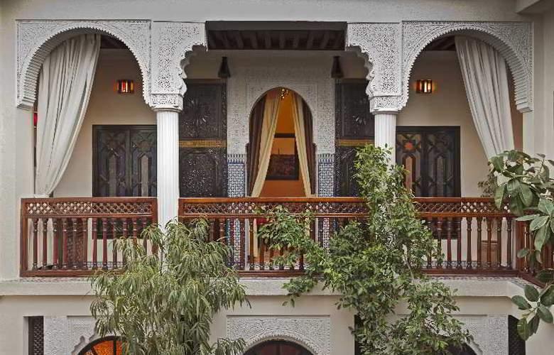 Riad 58 Blu - Hotel - 9