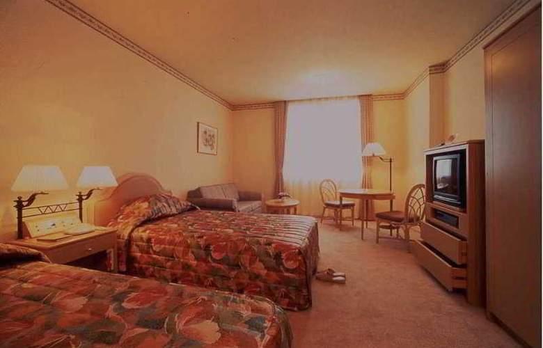 Palace Hotel Hakone - Hotel - 10