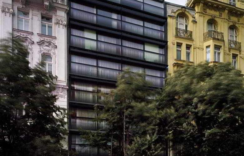 Design Metropol Hotel Prague - Hotel - 0