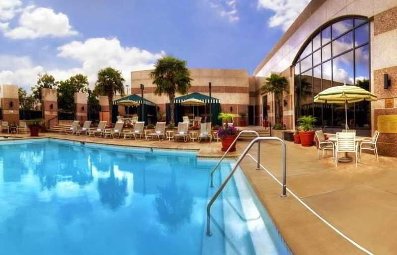 Omni San Antonio - Pool - 5
