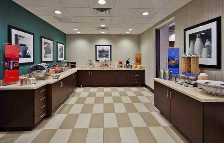 Hampton Inn and Suites Denver/Airport-Gateway Park - Hotel - 5