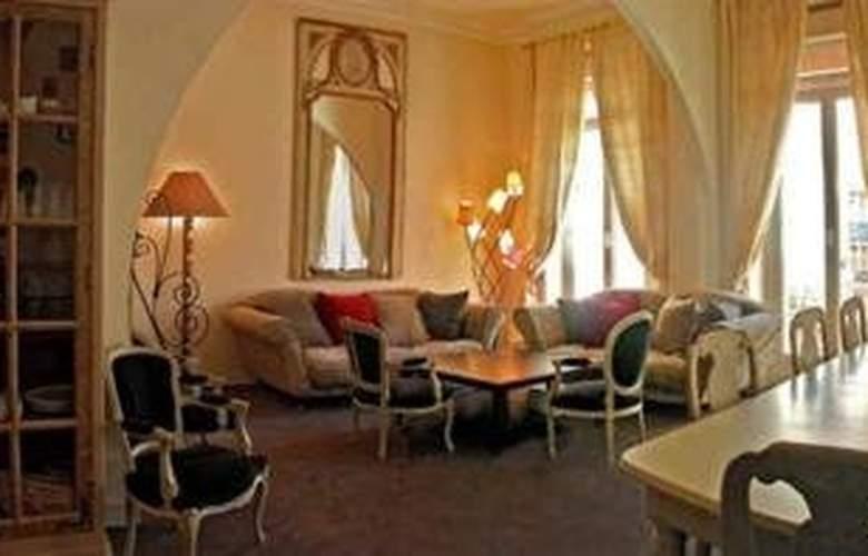 La Villa Tosca - Hotel - 0