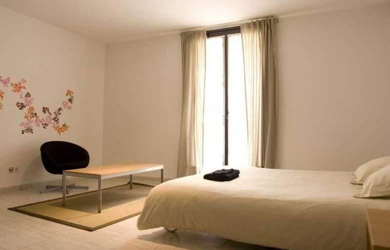 Las Ramblas Bacardi Apartments / Bacardi Central Suites - Room - 6