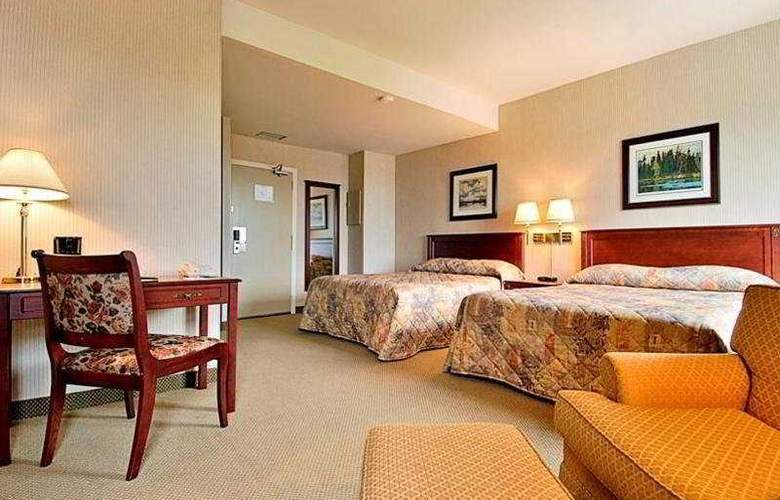 Ramada St. Johns - Room - 0
