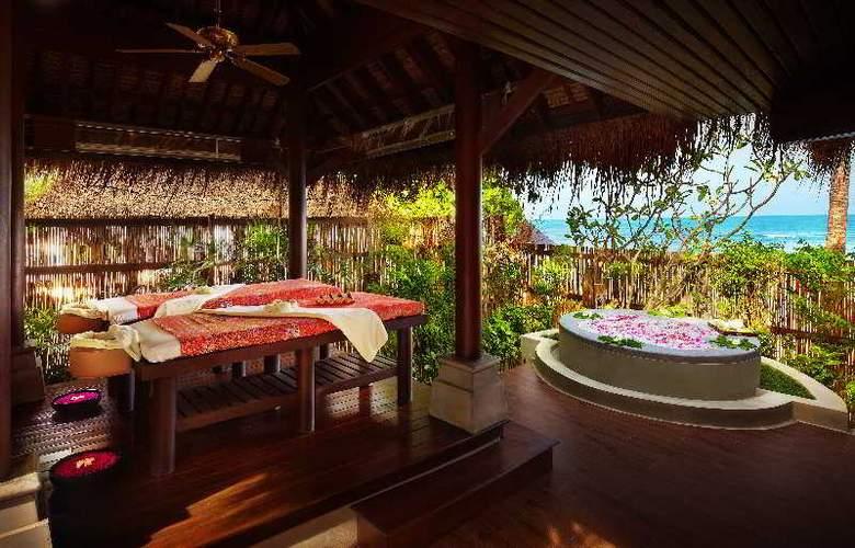 Nora Beach Resort & Spa, Koh Samui - Sport - 33