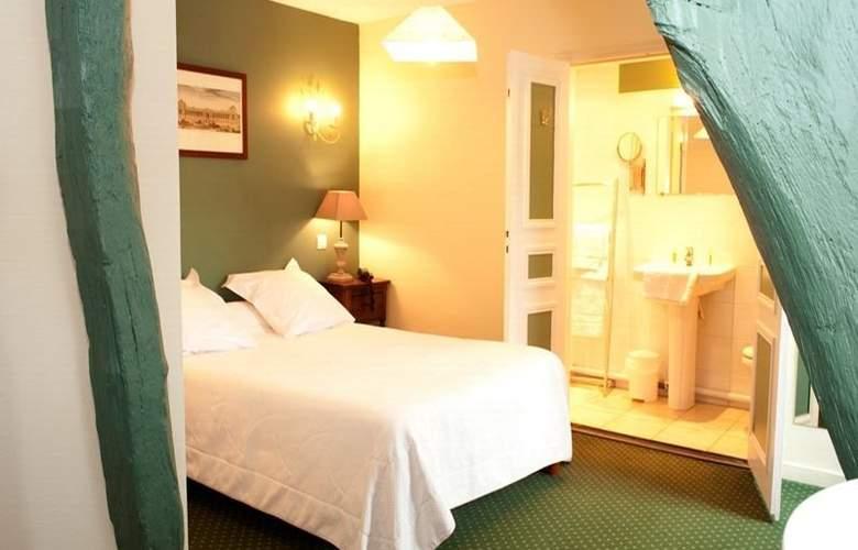 Hostellerie De La Vieille Ferme - Room - 1