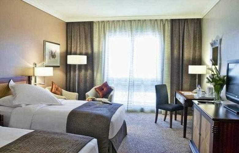 Movenpick Bur Dubai - Room - 4