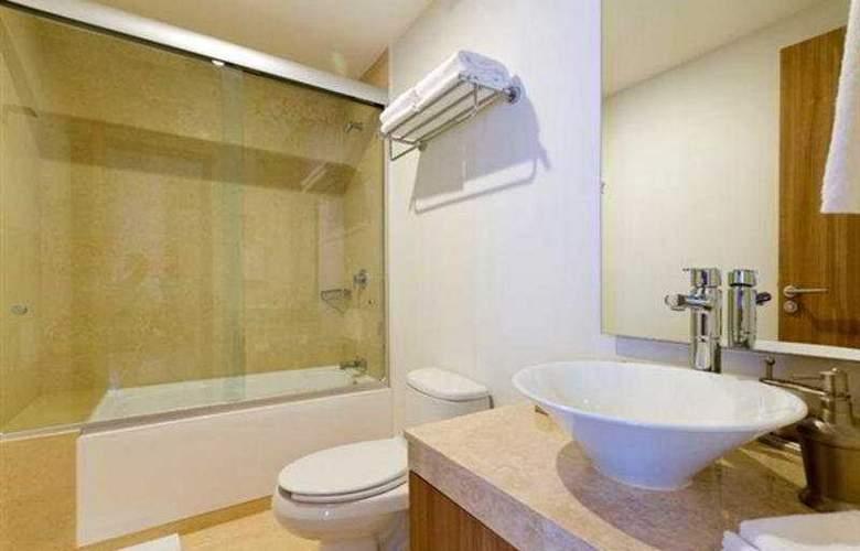 Plaza Suites Mexico City - Room - 10