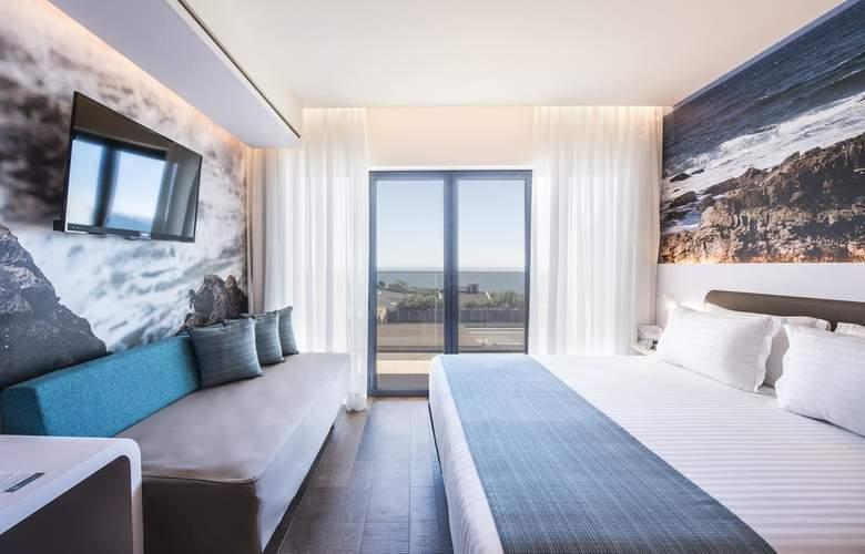Eurostars Cascais - Room - 5