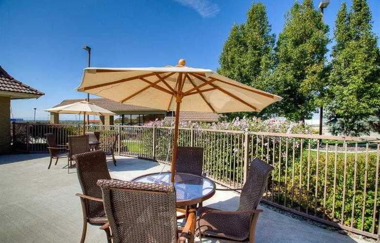 Best Western Foothills Inn - Hotel - 55