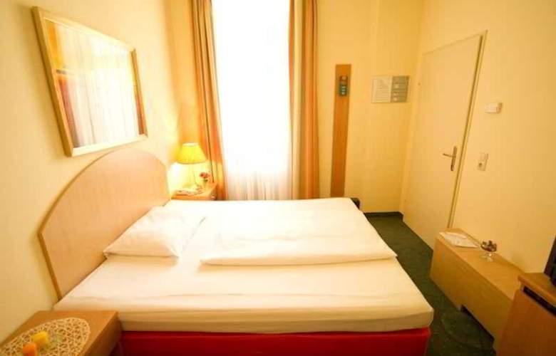 Allegro Vienna City - Hotel - 15