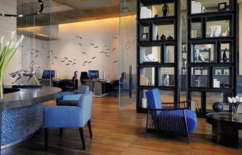 Rayong Marriott Resort & Spa - Sport - 7