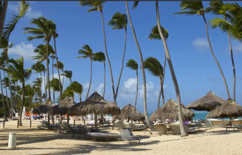 Paradisus Punta Cana Resort - Beach - 52