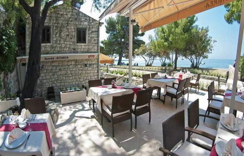 Astarea - Restaurant - 19
