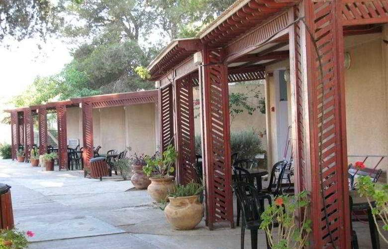 Kibbutz Country Lodging Mashabei Sade - General - 1