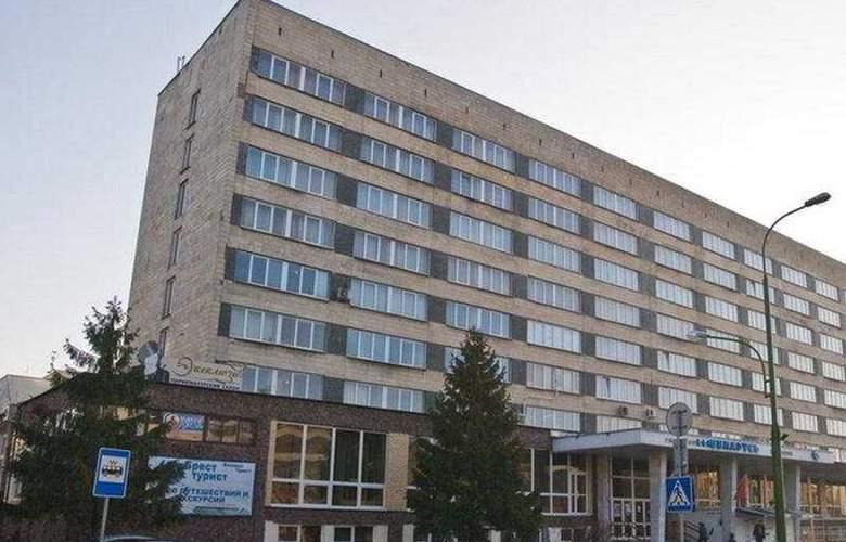 Belarus - Hotel - 0