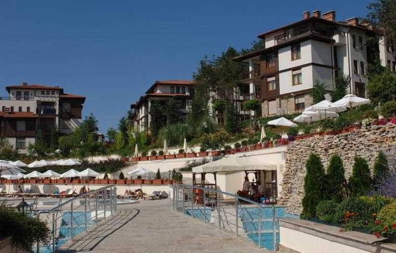 Santa Marina Sozopol - Hotel - 0