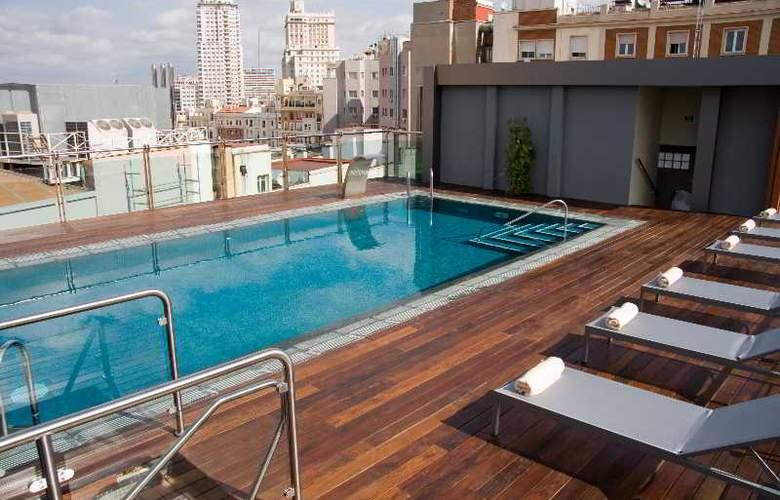 Santo Domingo - Pool - 3