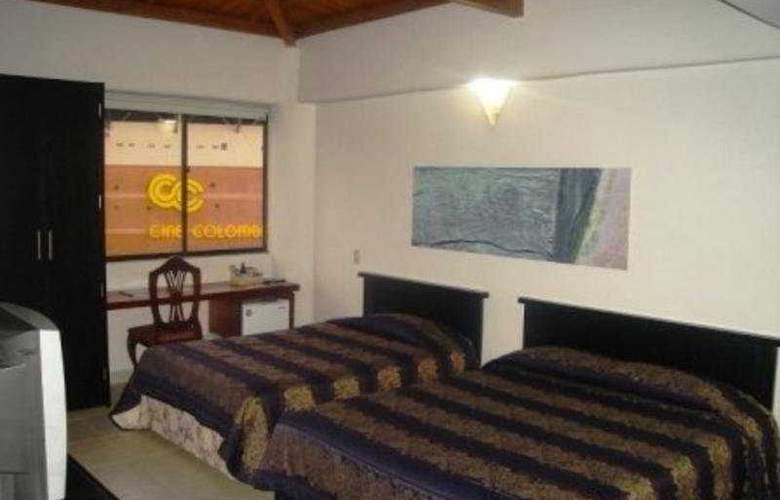 Plaza Rosa - Room - 6