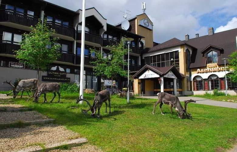 Lapland Riekonlinna - Hotel - 1