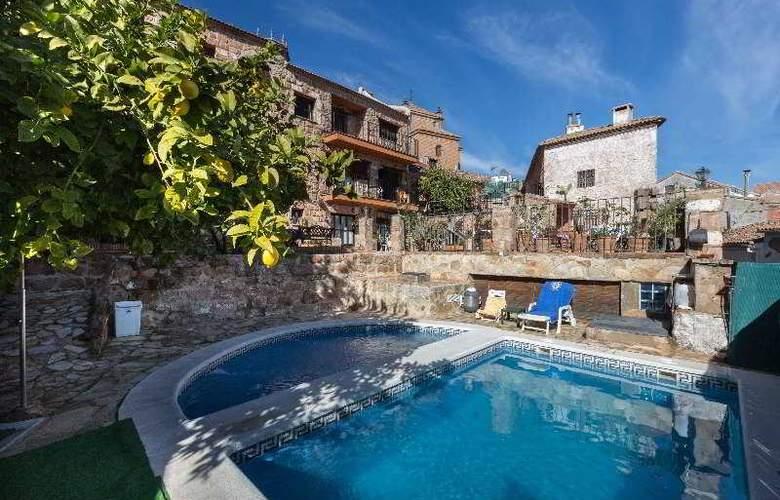 Palacio Guzmanes Hospederia Rural - Pool - 36