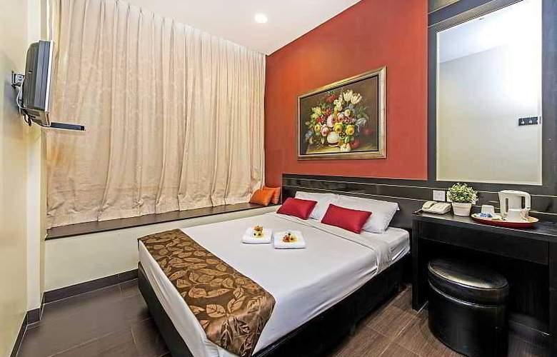 Hotel 81 Kovan - Room - 13