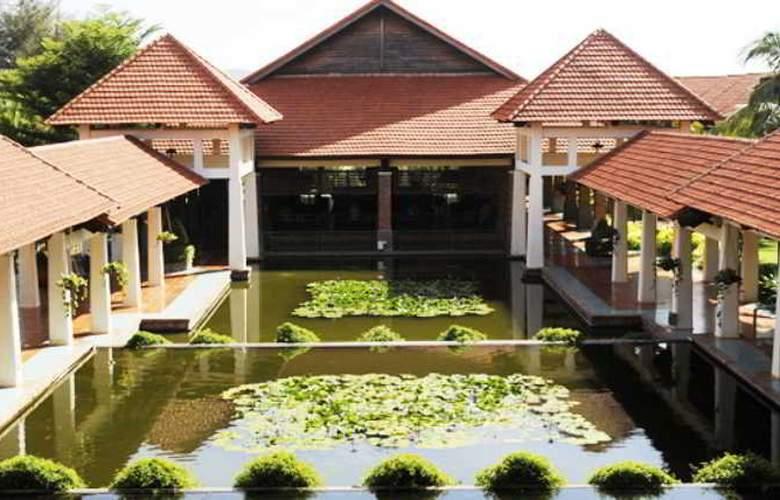 Pandanus Resort - Hotel - 7