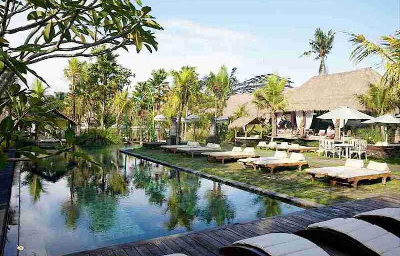 The Mansion Resort Hotel & Spa - Pool - 10