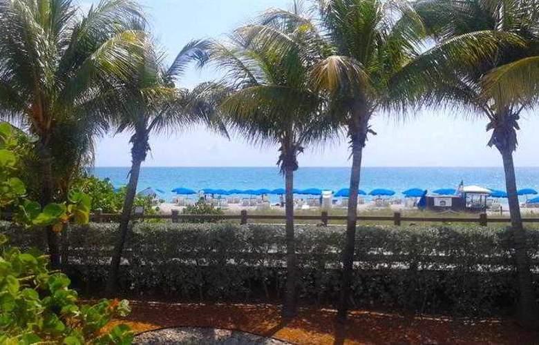 Best Western Plus Atlantic Beach Resort - Hotel - 54