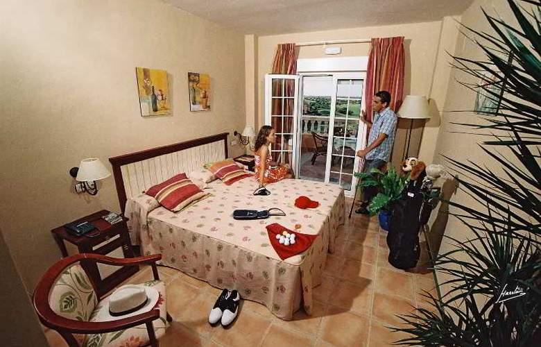 Dunas de Doñana Golf Resort - Room - 1