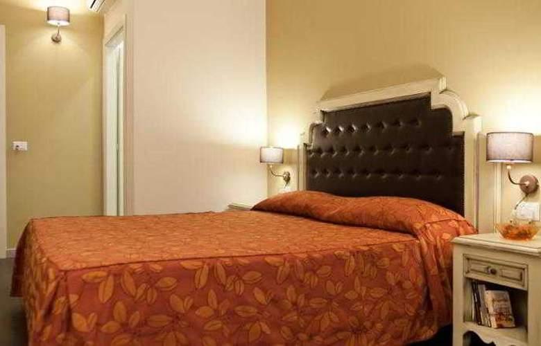Manganelli Palace Hotel - Room - 5