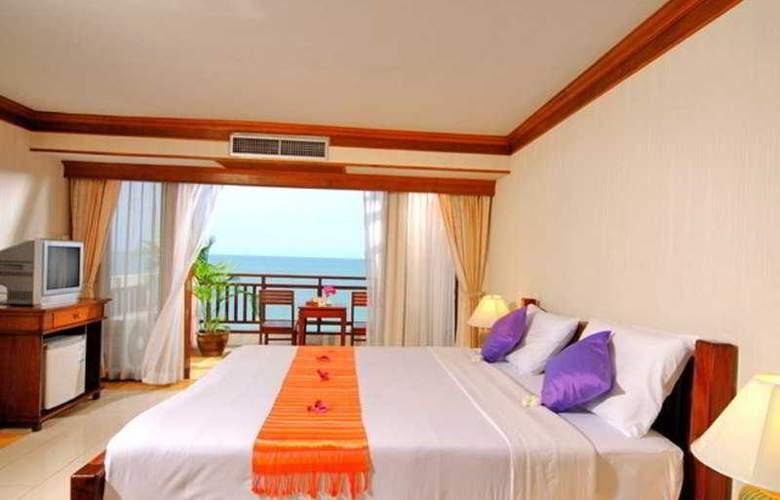 Phala Cliff Beach Resort and Spa Rayong - Room - 1