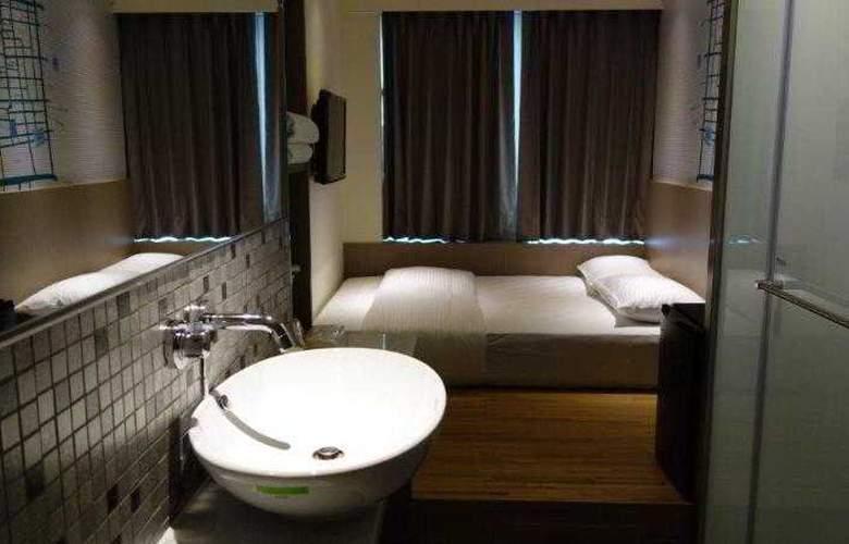 Chaiin Hotel - Dongmen - Room - 25