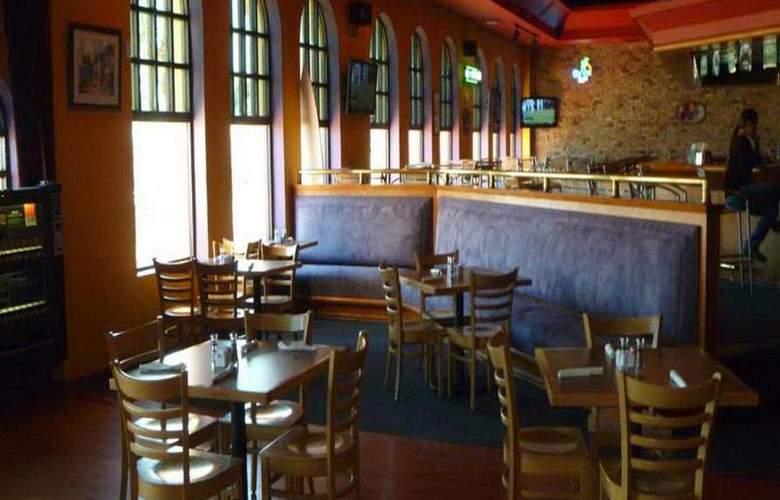Hollywood Beach Resort Cruise Port - Restaurant - 12