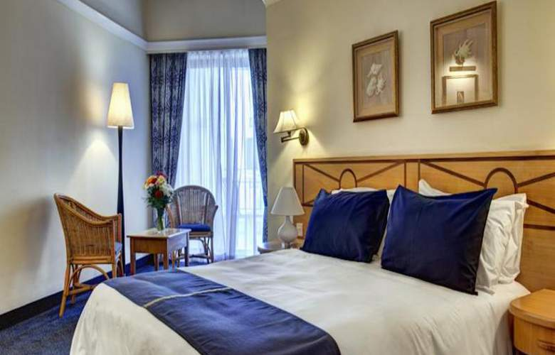 The Waterfront - Room - 6