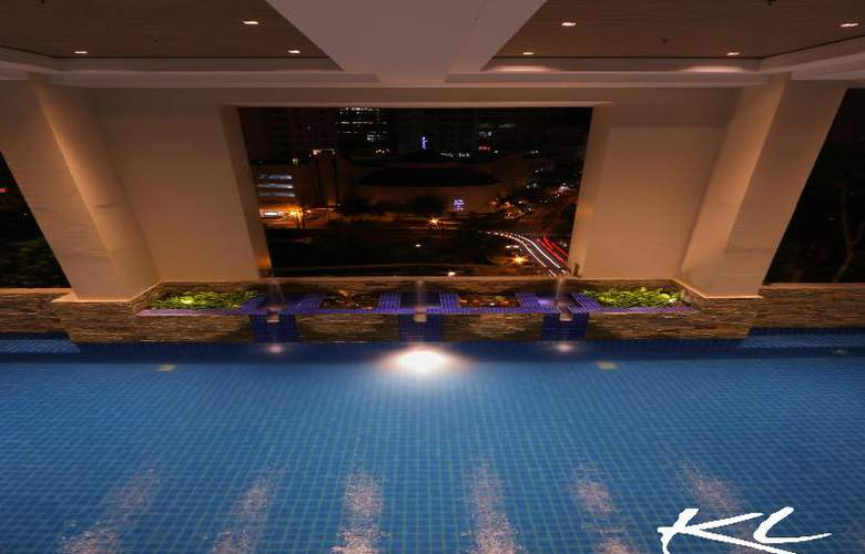 KL Tower Serviced Residences - Pool - 13