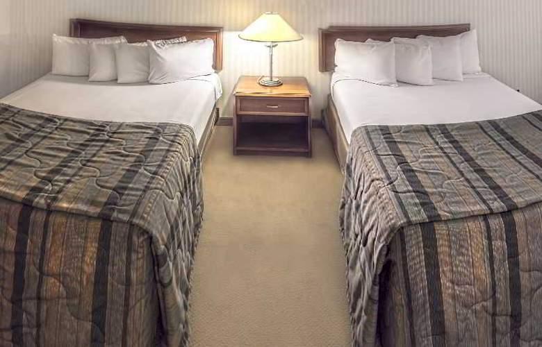Best Western Mirador - Room - 41