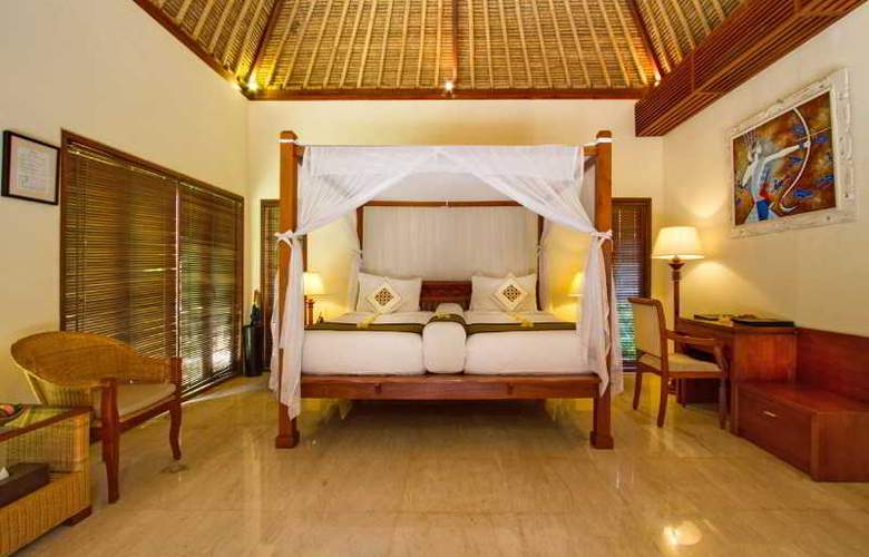 Bali Baliku Luxury Villa - Room - 14