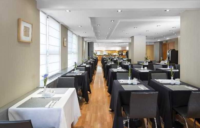 Exe Plaza - Restaurant - 28