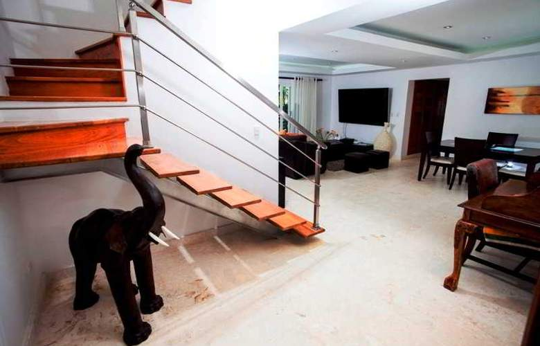 Chateau del Mar Ocean Villas & Resort - Room - 1