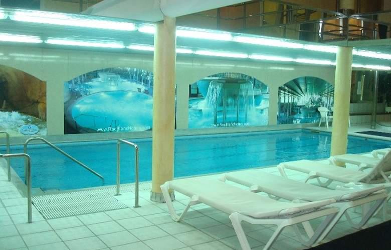 Hotel Roc Blanc - Sport - 12