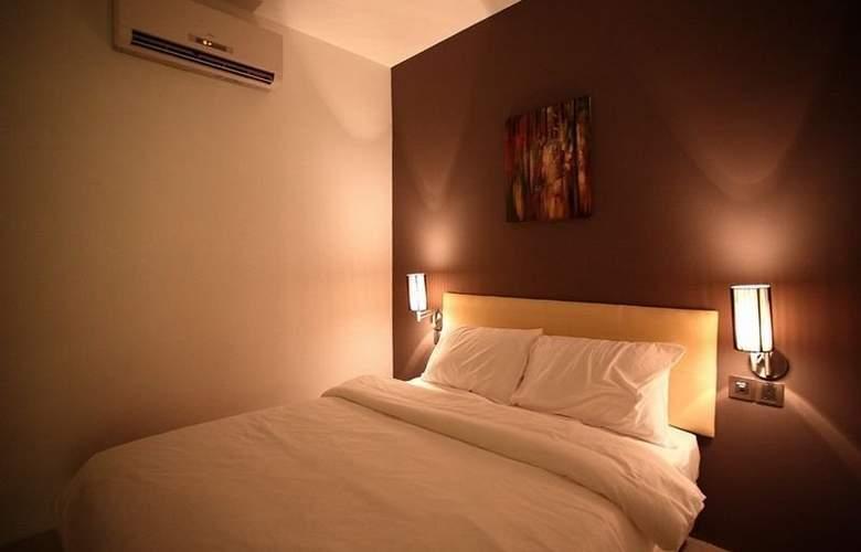 i-Hotel @ Kota Damansara - Room - 6
