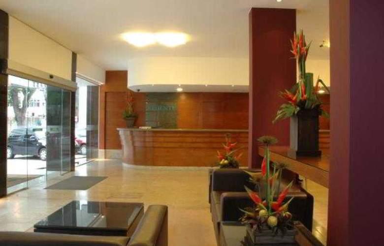 Regente Belem - Hotel - 0