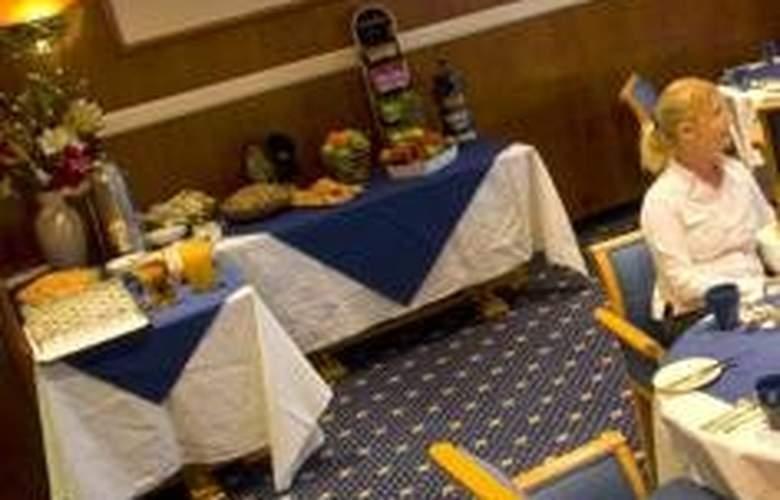 The Chiltern Hotel - Restaurant - 7